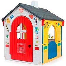 casa infantil school realidad aumentada injusa