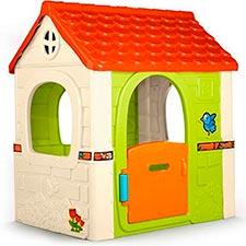 casa infantil fantasy house feber