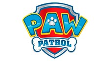 logo patrulla canina paw patrol