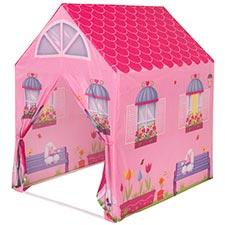 caseta infantil de tela colorbaby 42765