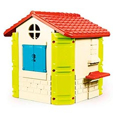 Feber House Casa Infantil (Famosa 800008572)