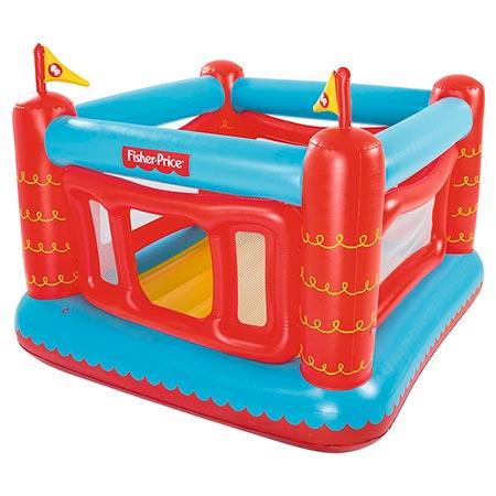 Castillo inflable para niños Bestway
