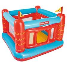 castillo hinchable para niños bestway