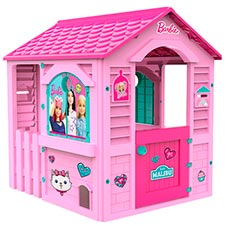 casita barbie