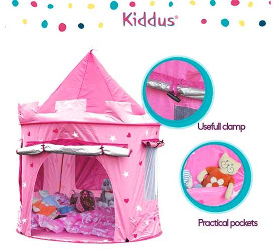 tienda infantil kiddus