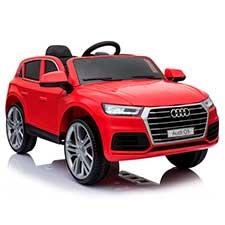 coches electricos para niñas y niños