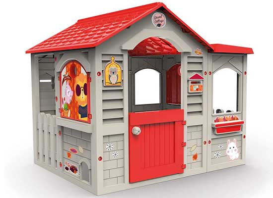 Chicos Casita Infantil Grand Cottage XL 89627