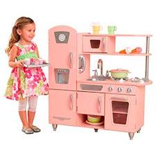 cocina de juguetes para chicos