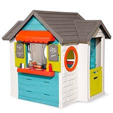 caseta infantil Smoby Chef House 810403