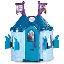 castillo infantil FEBER Princesas Disney Frozen 2