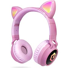 auriculares inalambricos para niños