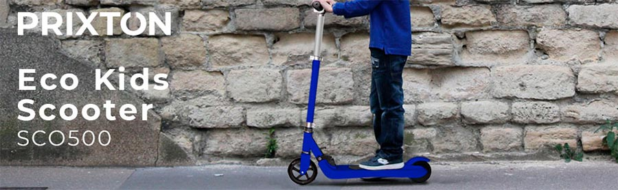 patinete para niños electricos