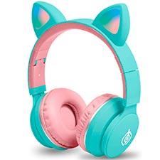 Auriculares para Niños para niñas y niños