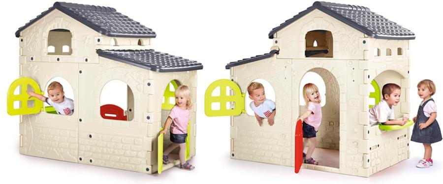 FEBER Candy House Casita infantil Famosa 800012221