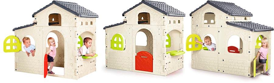 FEBER Candy House Casita para niños Famosa 800012221